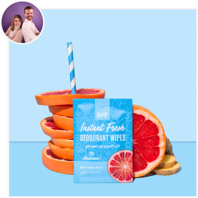 Instant Fresh Deodorant Wipes from Busy Beauty by Jamie + Michael.png