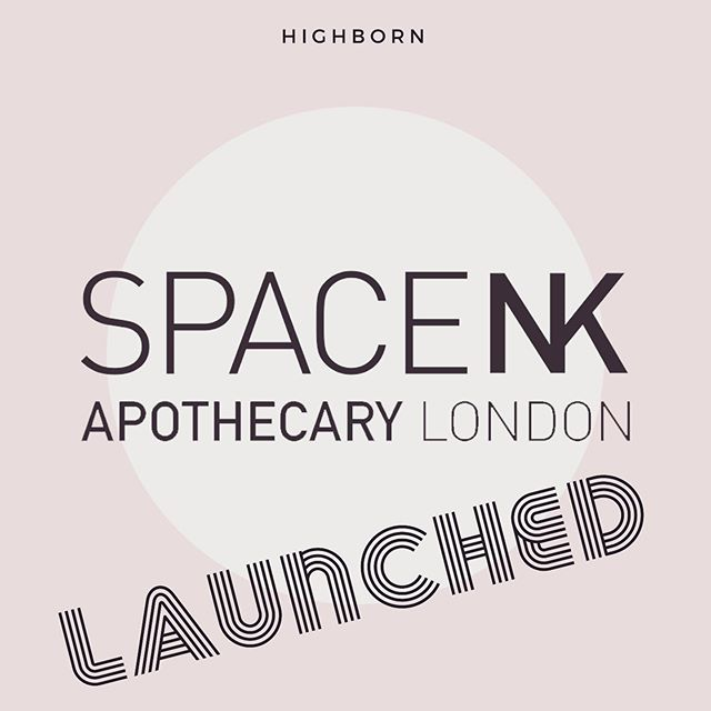It's Officially Official 🚀  We are so proud to be among the first CBD products chosen to represent SpaceNK as they venture into CBD Beauty + Wellness.  You'll find our CBD products in NY, NJ + CA (don't forget to find us in their @Bloomingdales locations too!) Down the rabbit hole we go and over the moon we ARE.  Ritual Celebration, Lux C L E A N fragrance + premium full spectrum CBD (always lab tested) + at your service.  Bisou SNK... Bisou . . . . . #launch #spacenk #cbdbeauty #cbd #rituals #fragrance #luxury #lifestyle #community #positivevibes #entrepreneur #goals #life #awesome #bossbabe #cannalove #crueltyfree #vegan #crystals #manifest #everything