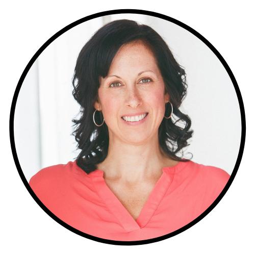 Irene McKenna,,  Peaceful Parenting Coach