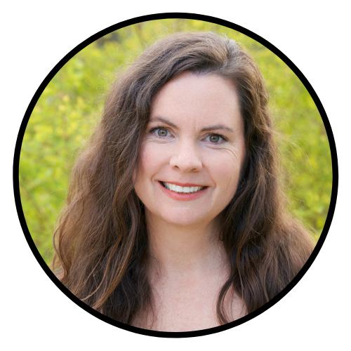 Sarah Rosensweet,  Peaceful Parenting Coach