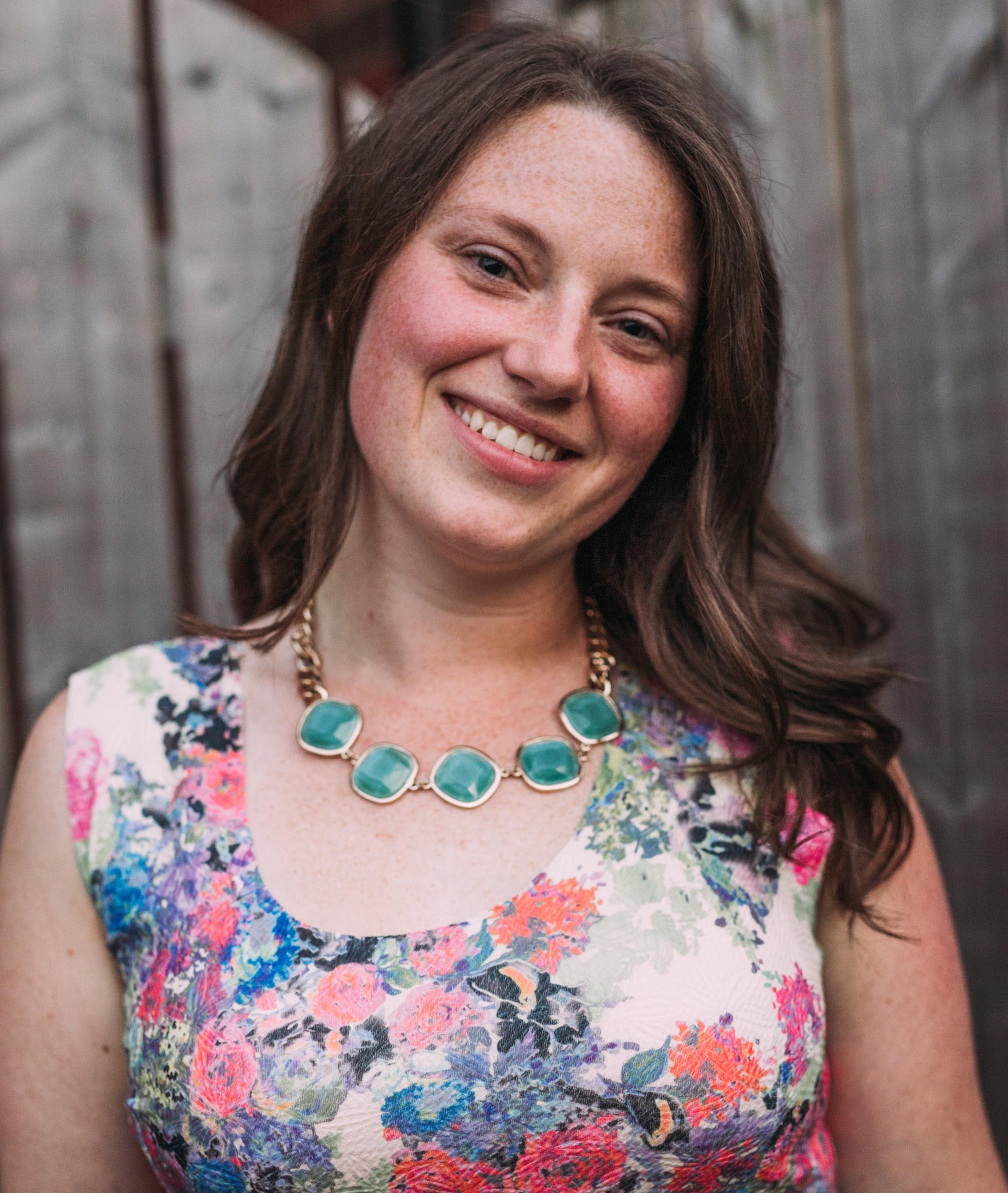 Your Designer Amanda Garrett