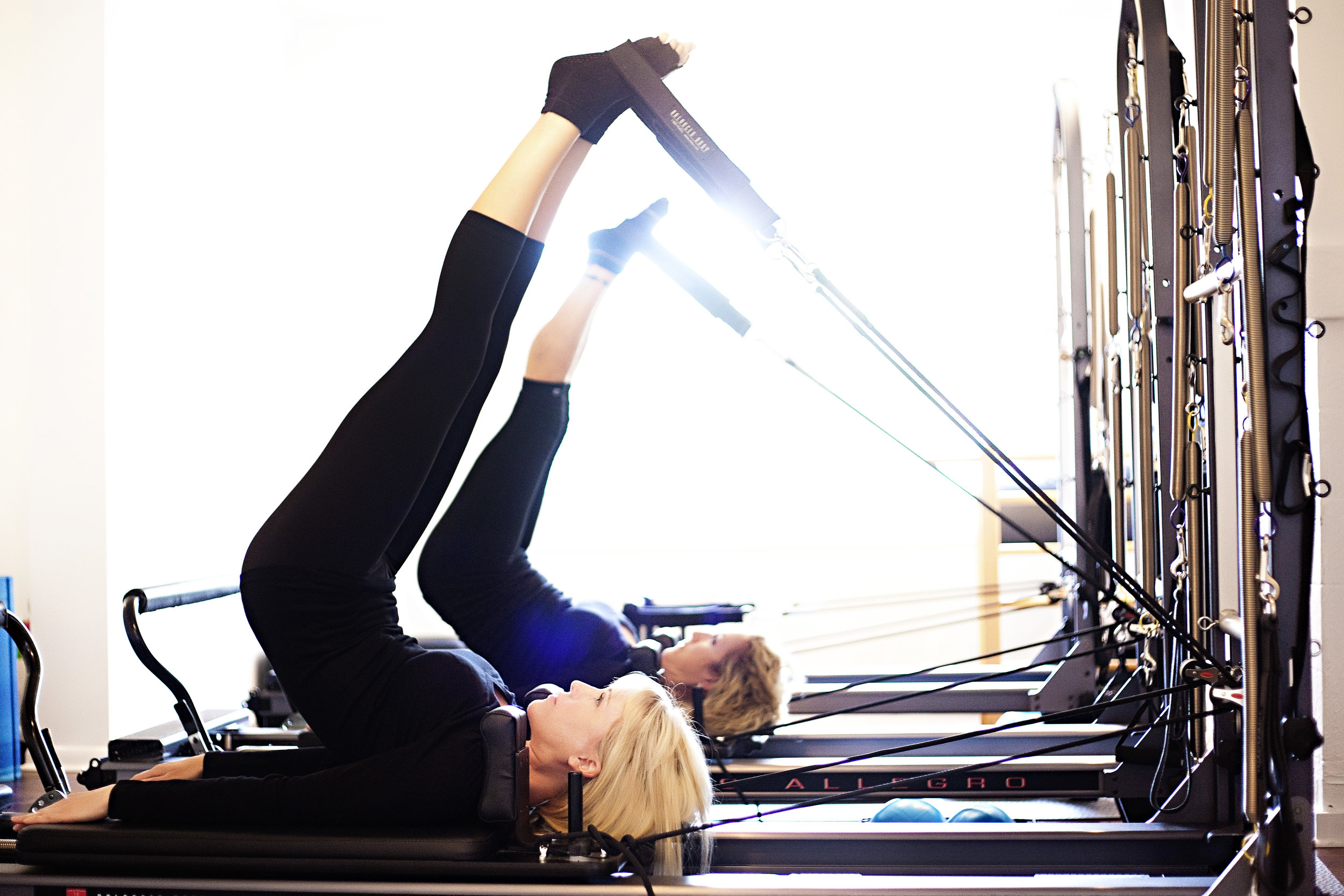 pilates and your palate