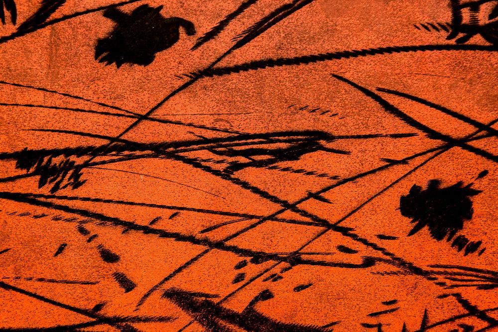 Eumeralla Wars  (detail). Picture credit P1xels.