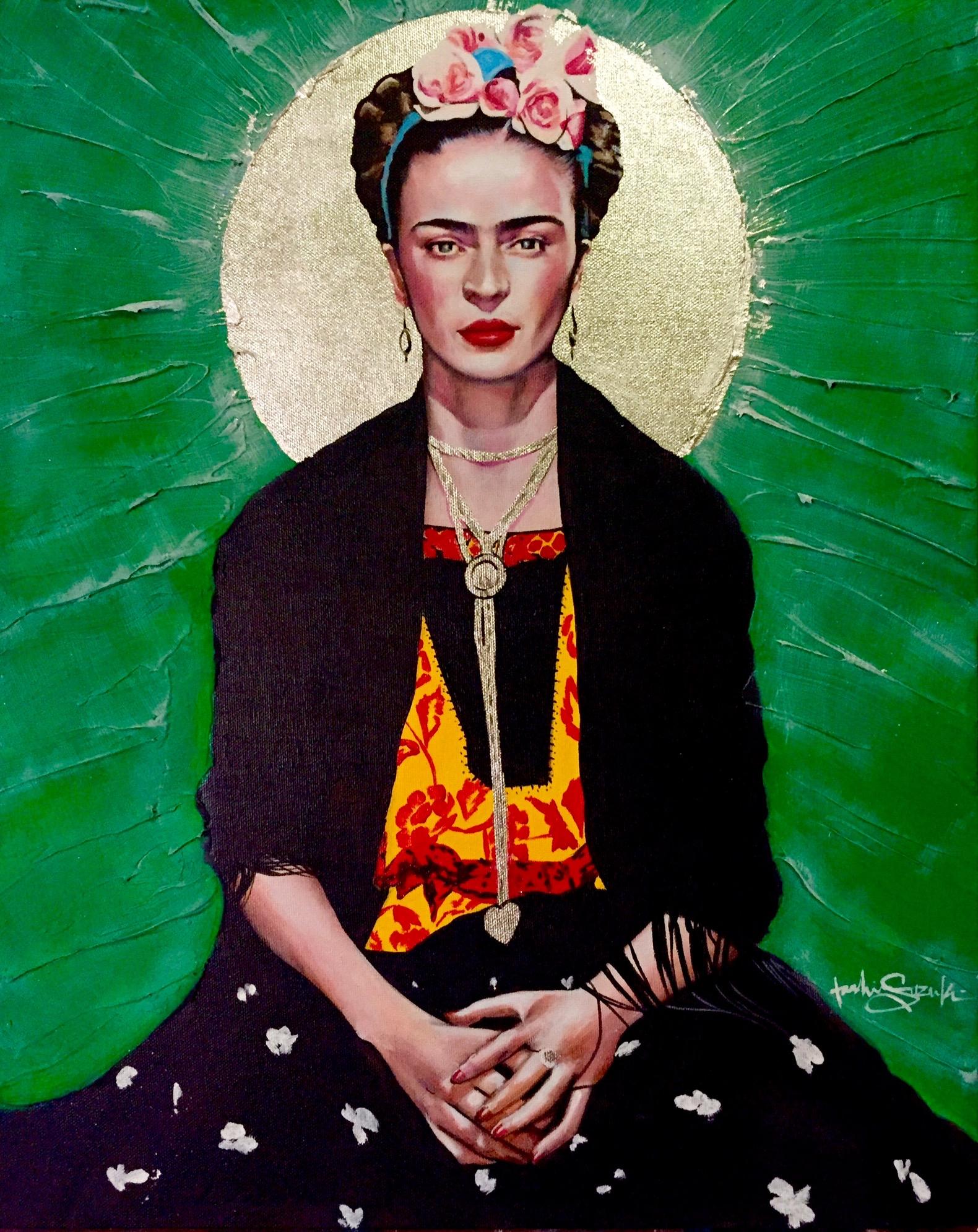 Saint Frida