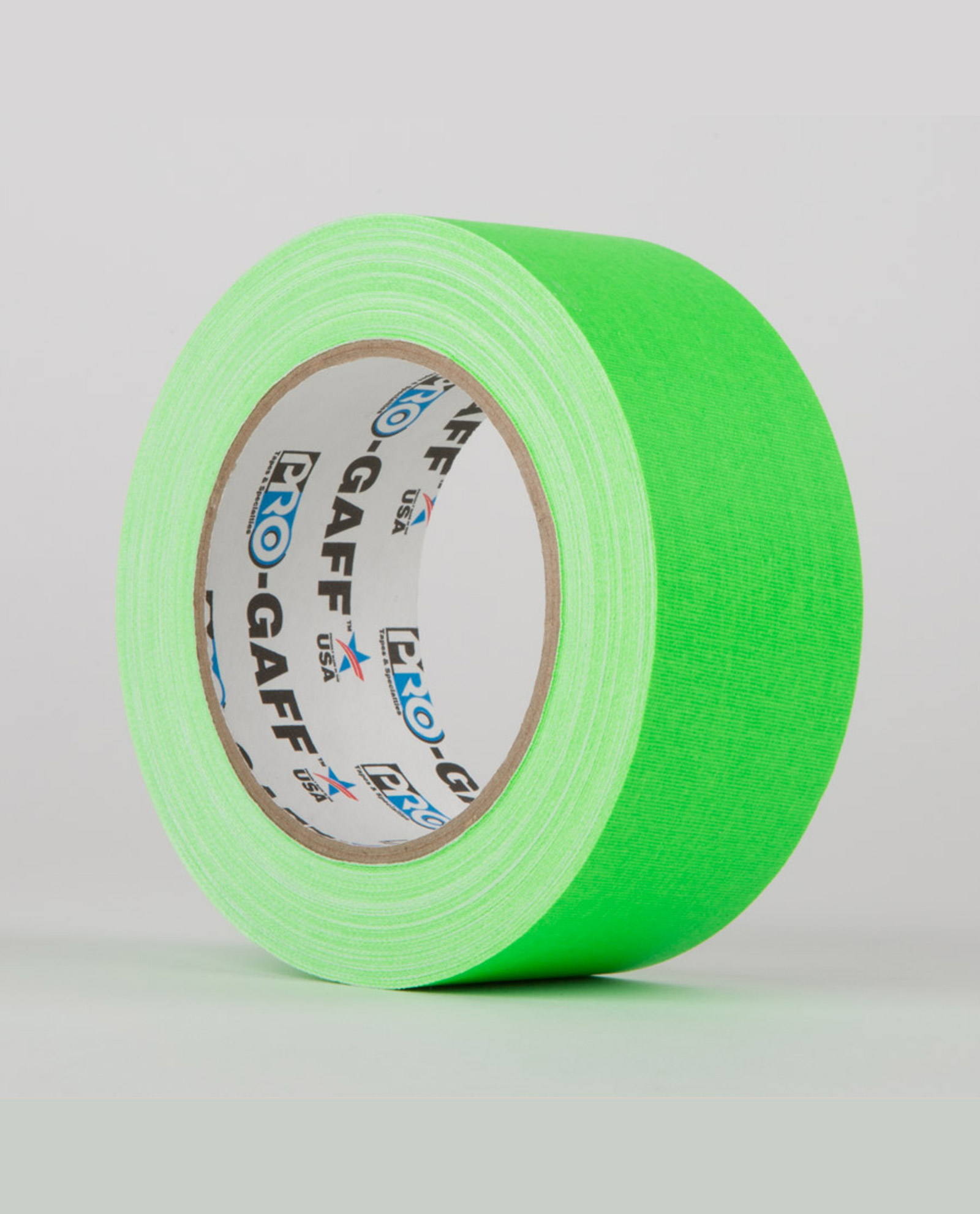 Pro Gaff Cloth Tape Yellow 24mm X 25m