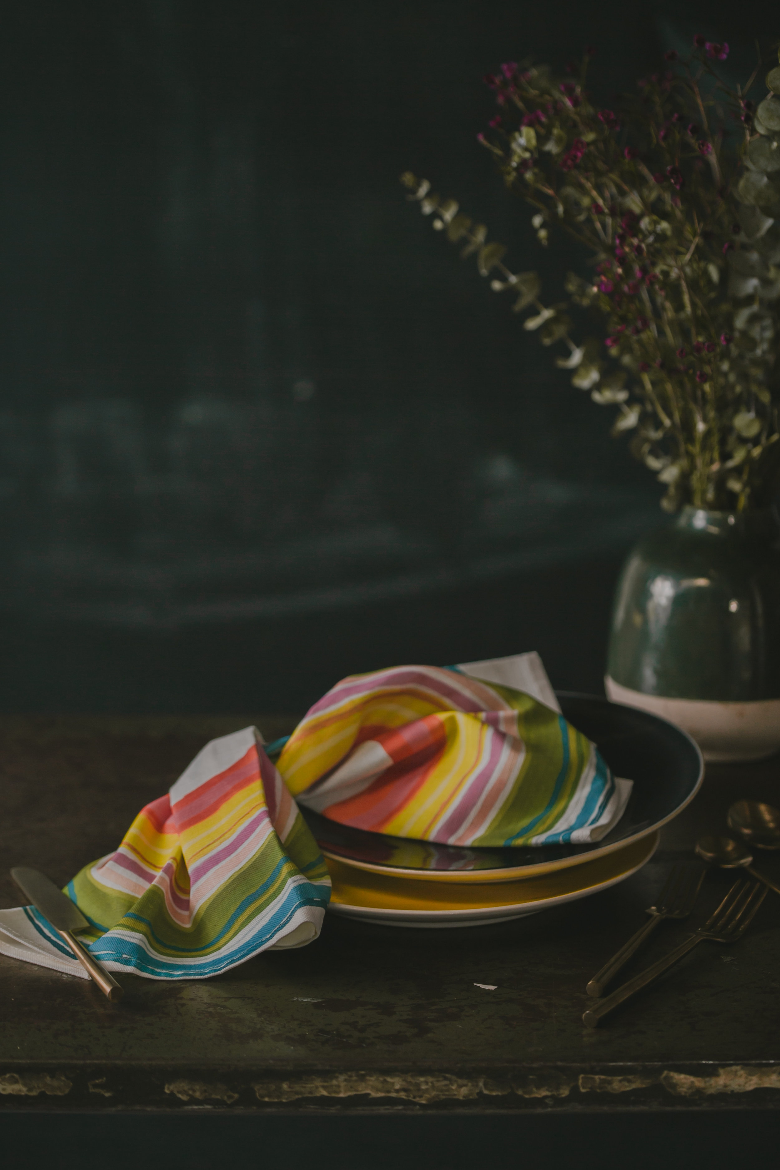 LIMITED EDITION LINENS -