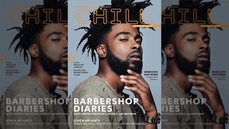 Chill Magazine, 2018