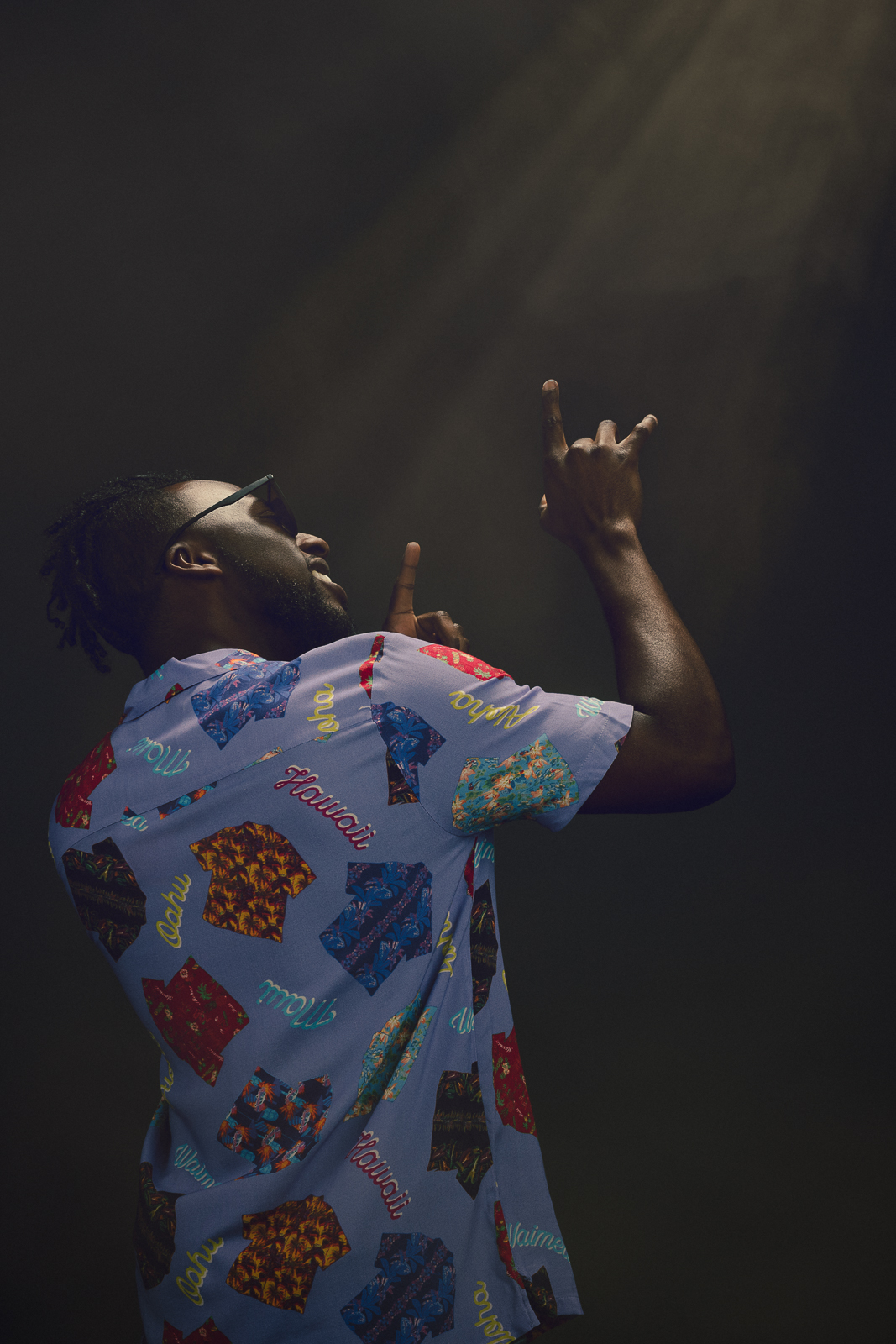 chavis flagg, 2018 musician