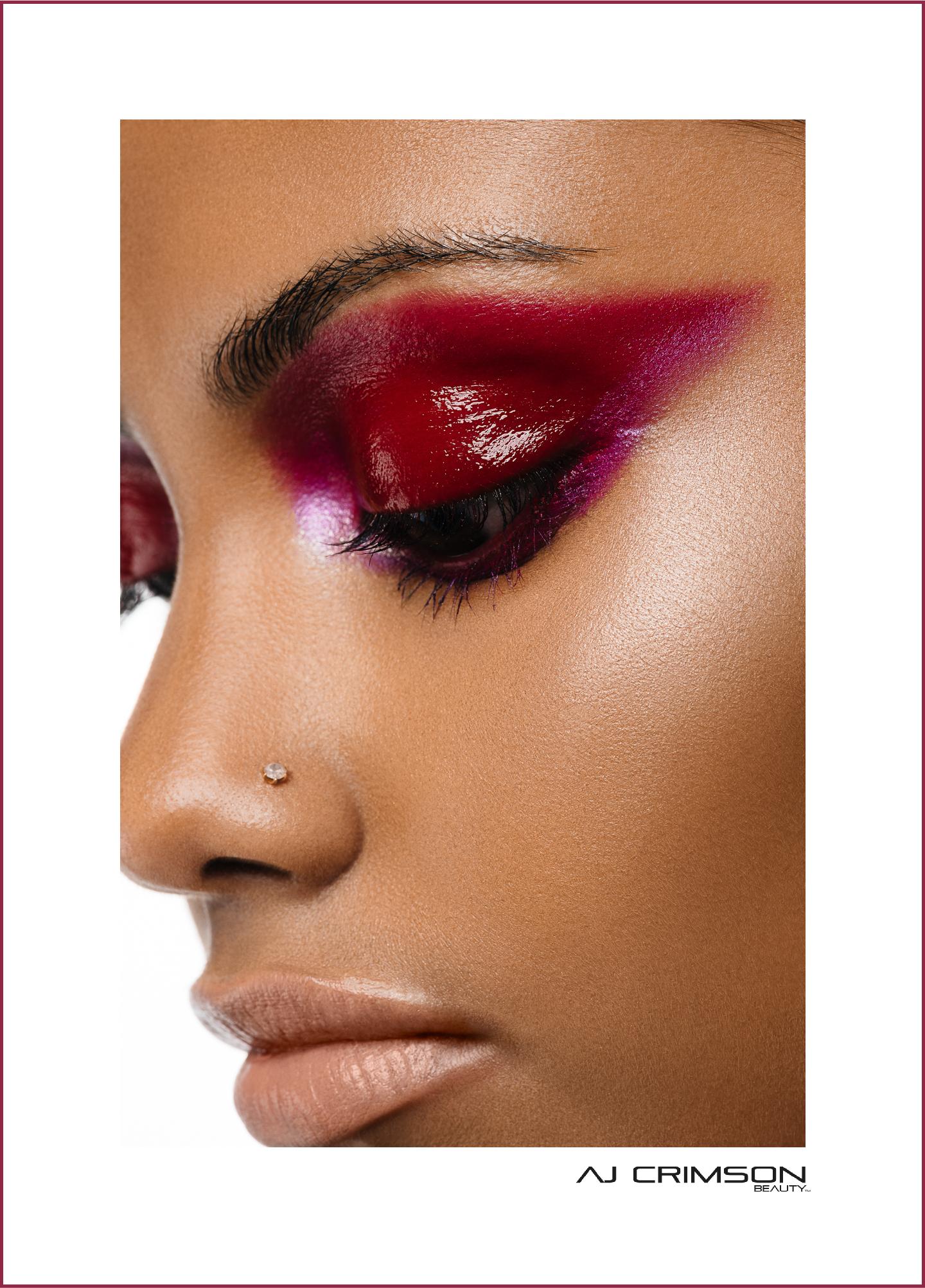 aj crimson beauty, 2019
