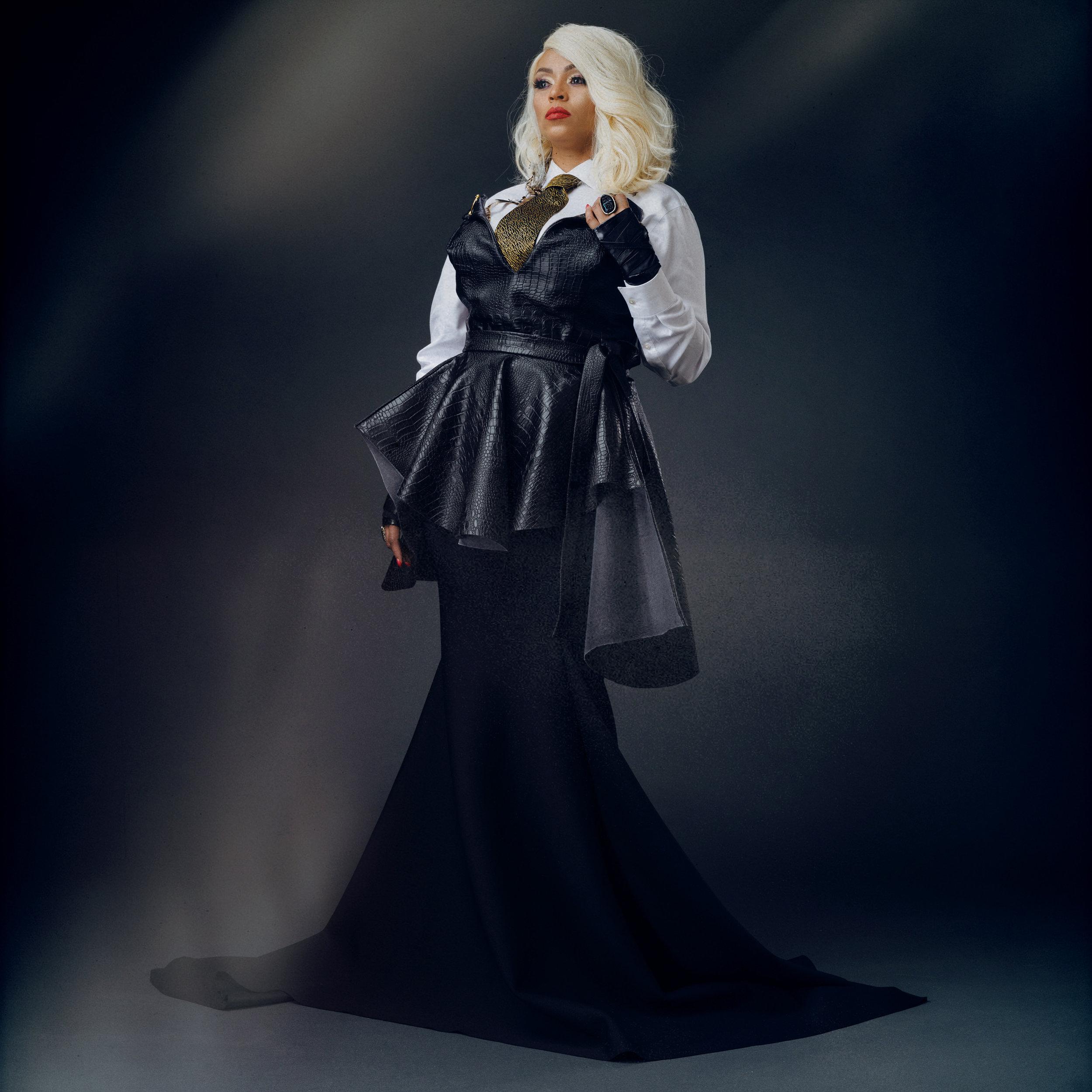 darlene mccoy, 2019 musician