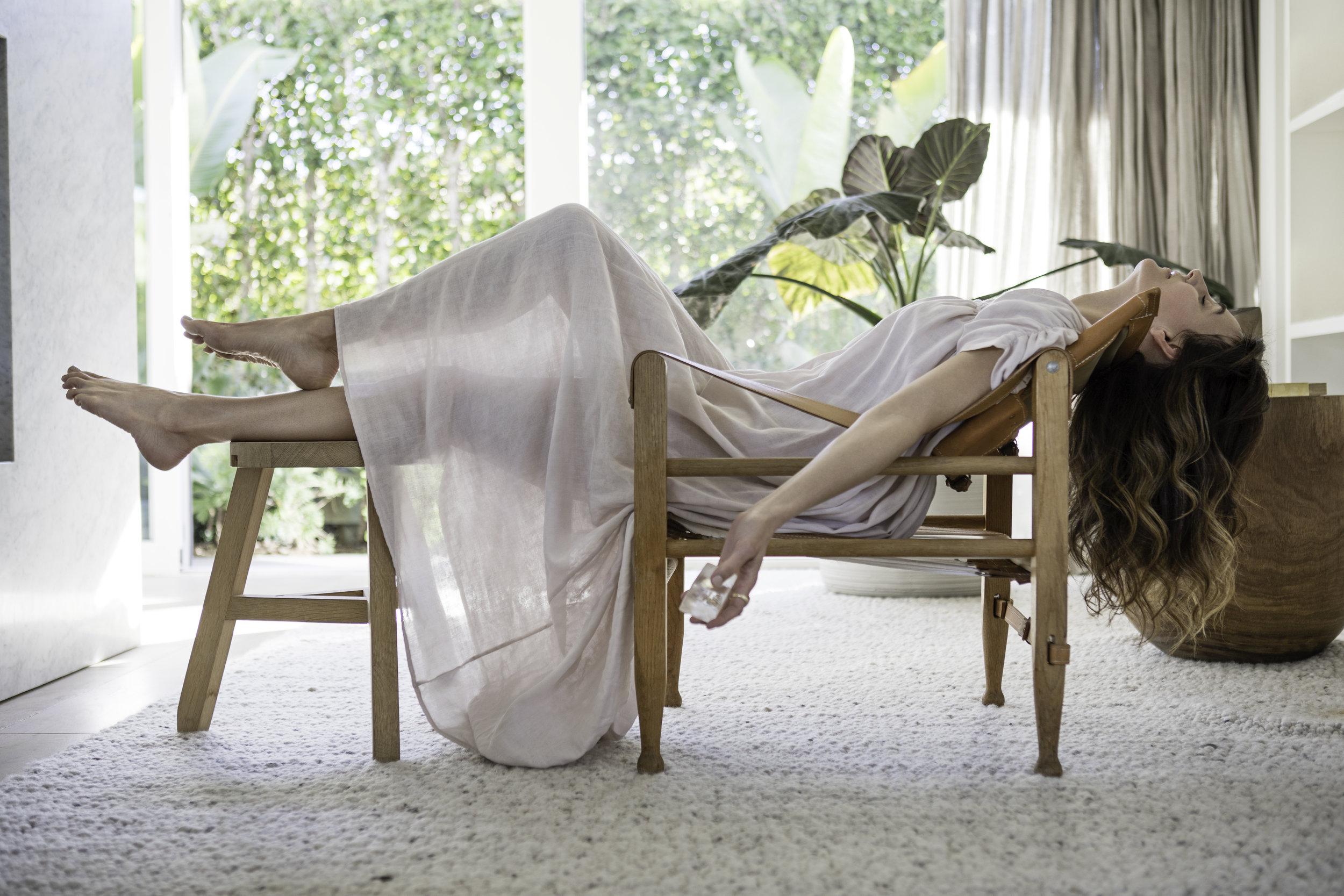 THE LOVER  DRESS BY DIVINE FEMININE,  $335