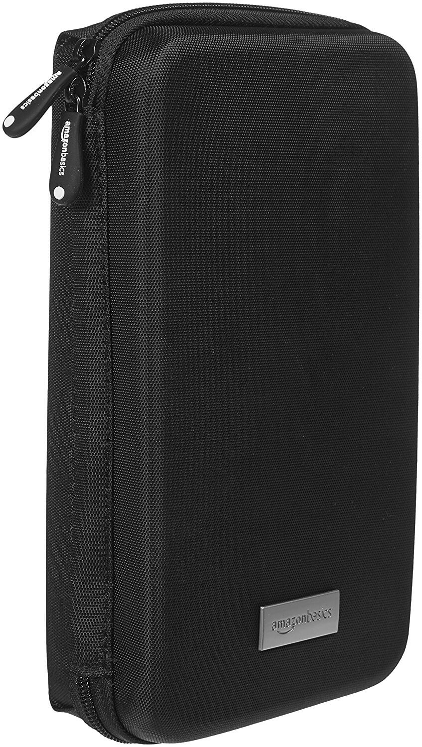 AmazonBasics Universal Travel Case for Small Electronics & Accessories