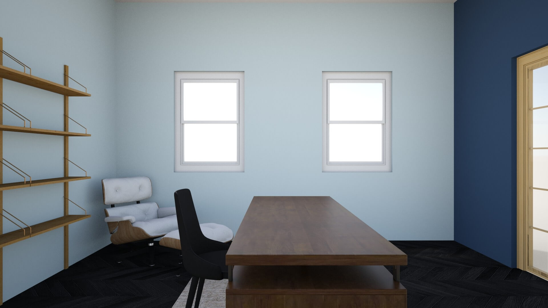 Roomstyler Rendering (Without Scene)