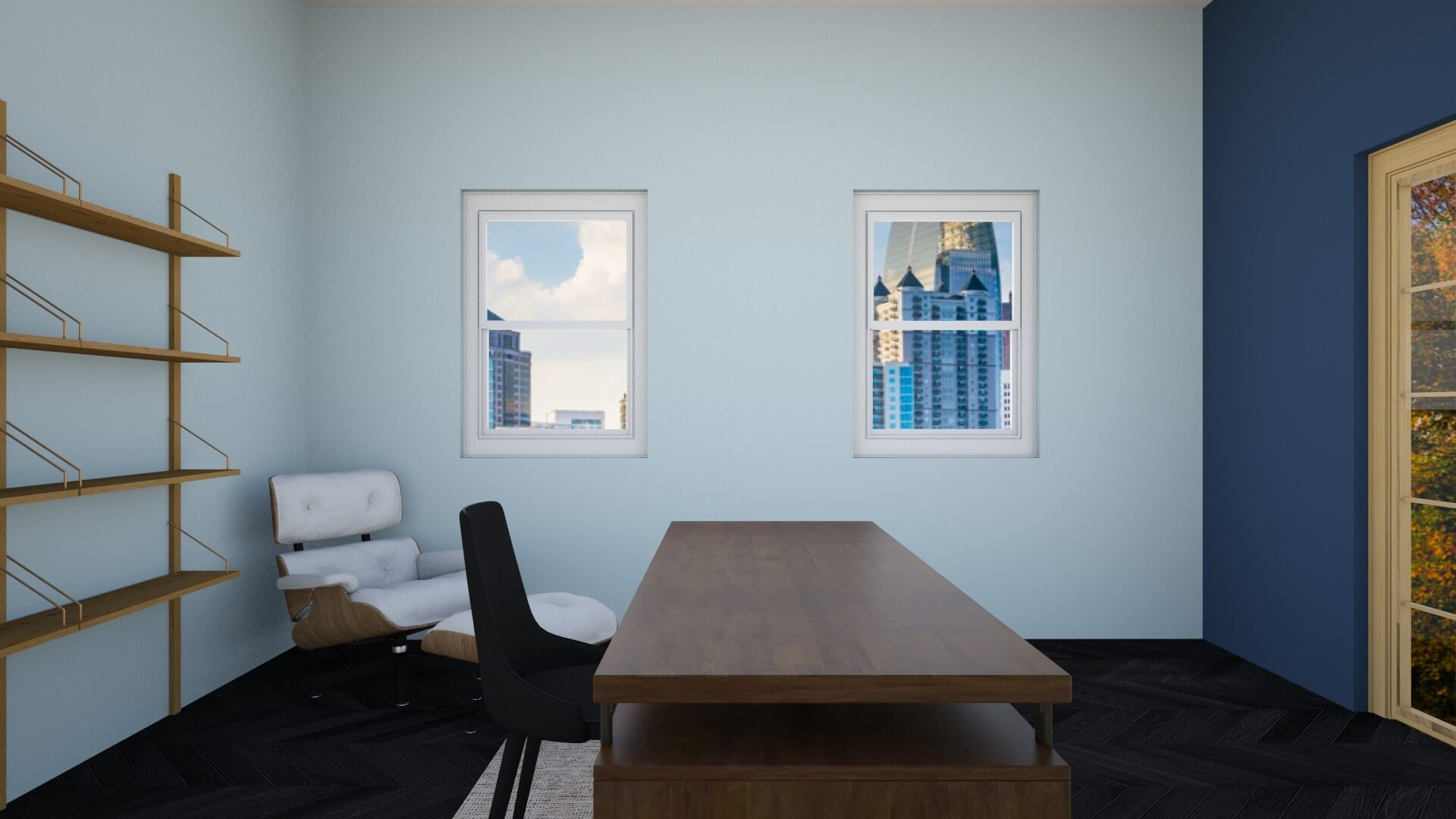 Roomstyler Rendering (With Scene)