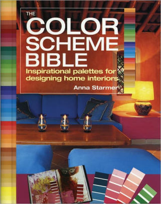 The Color Scheme Bible- Inspirational Palettes for Designing Home Interiors .jpg