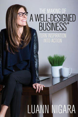 The Making of A Well - Designed Business- Turn Inspiration into Action .jpg