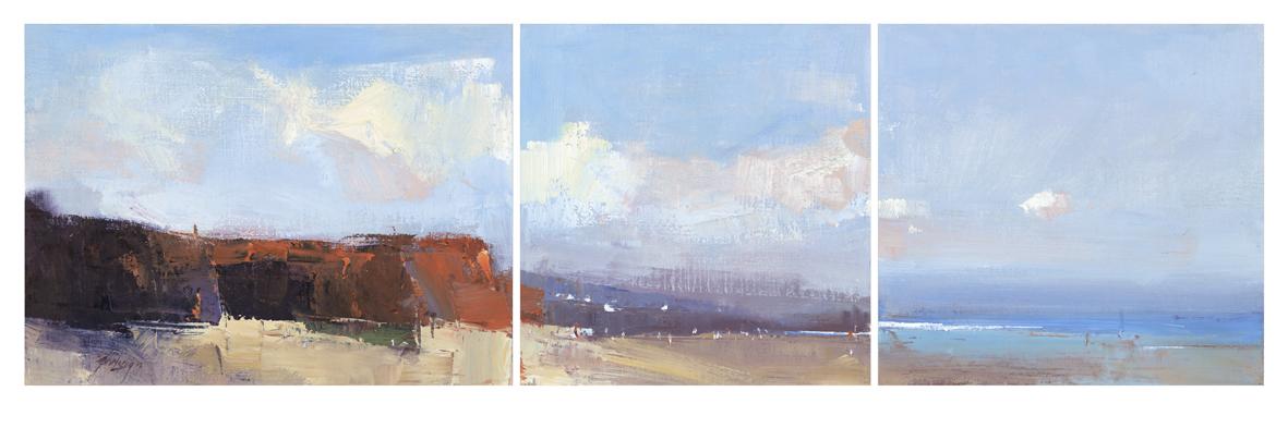 Middleton Triptych