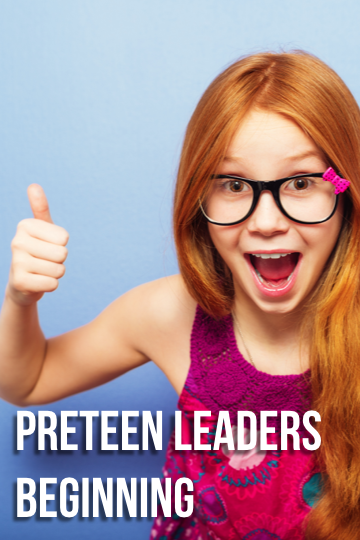 Preteen Leaders Beginning.png