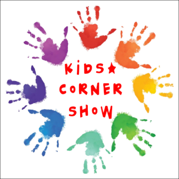Kids Corner - with Samantha Mahoney