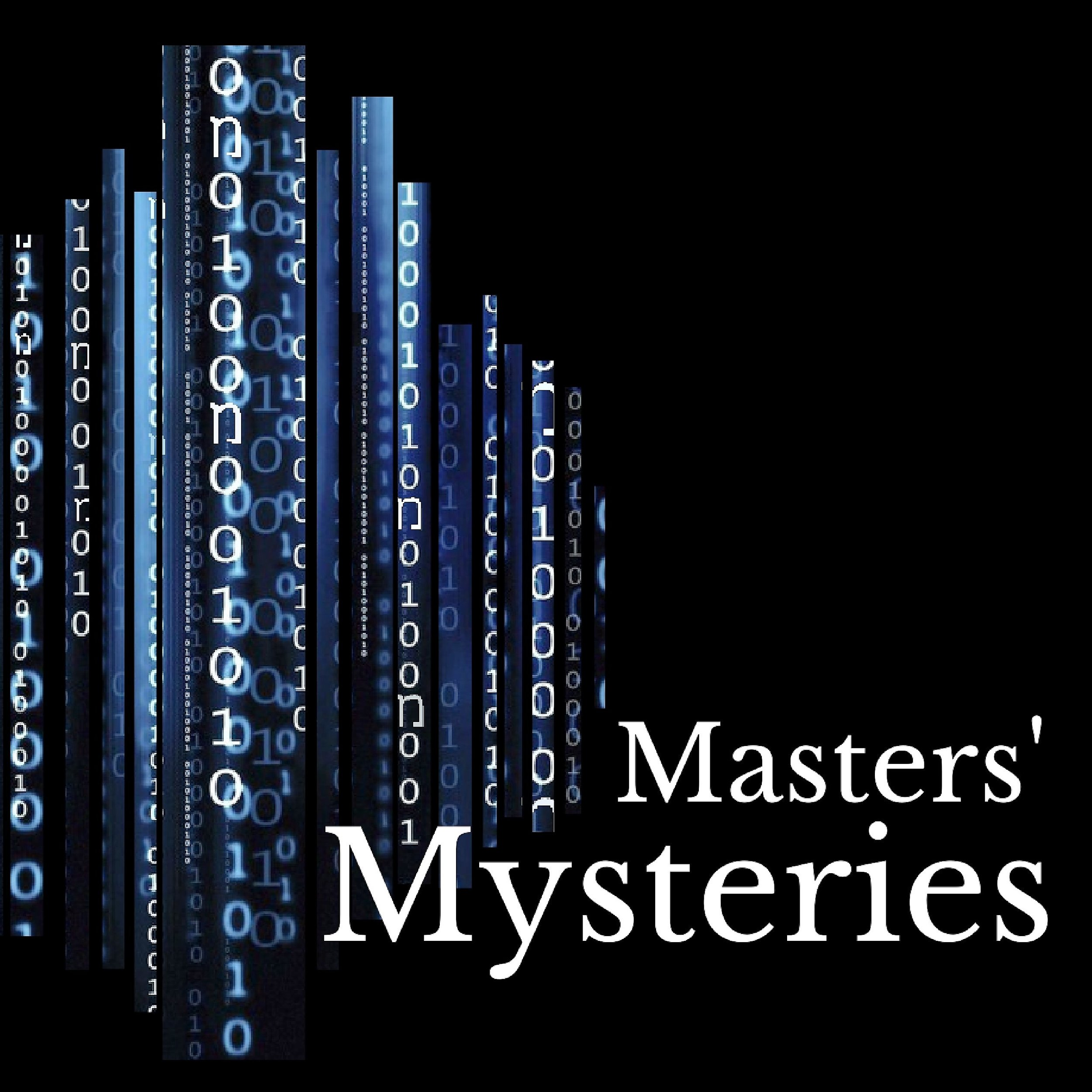 Masters' Mysteries - with Lindi Masters