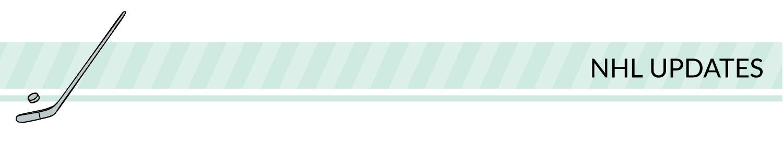 Sports banner: green, white, and black sport divider