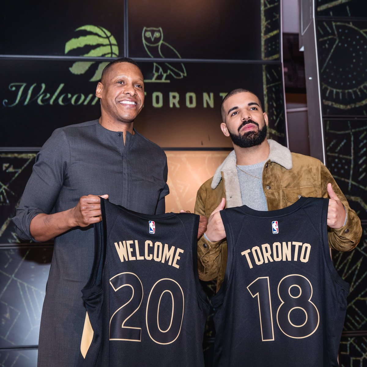 31414be084a Drake & Masai.jpg. To give ...