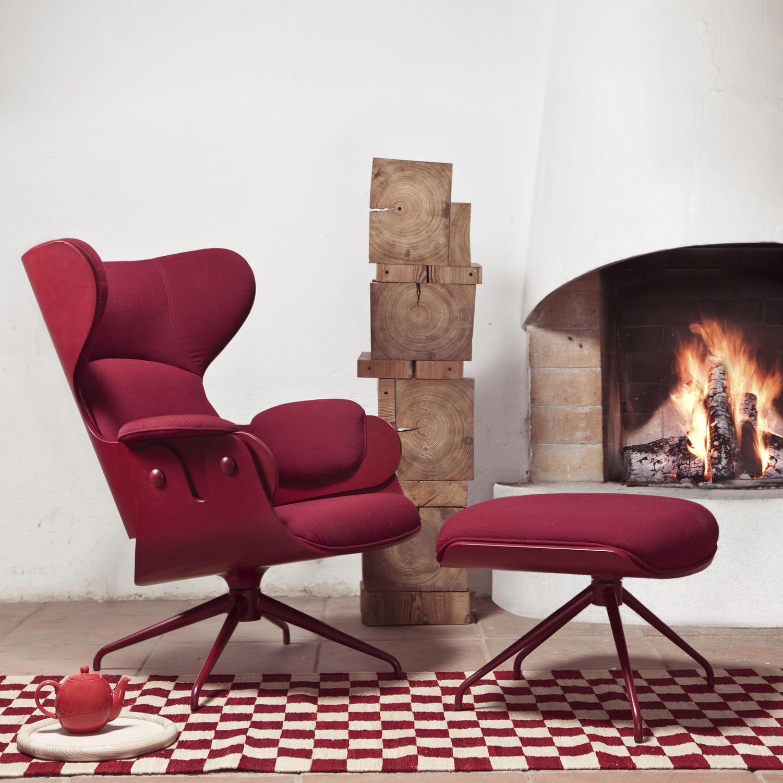 BD Barcelona armchair