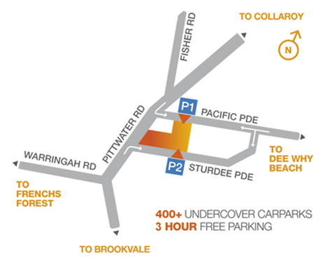 Dee Why Grand Parking map.png