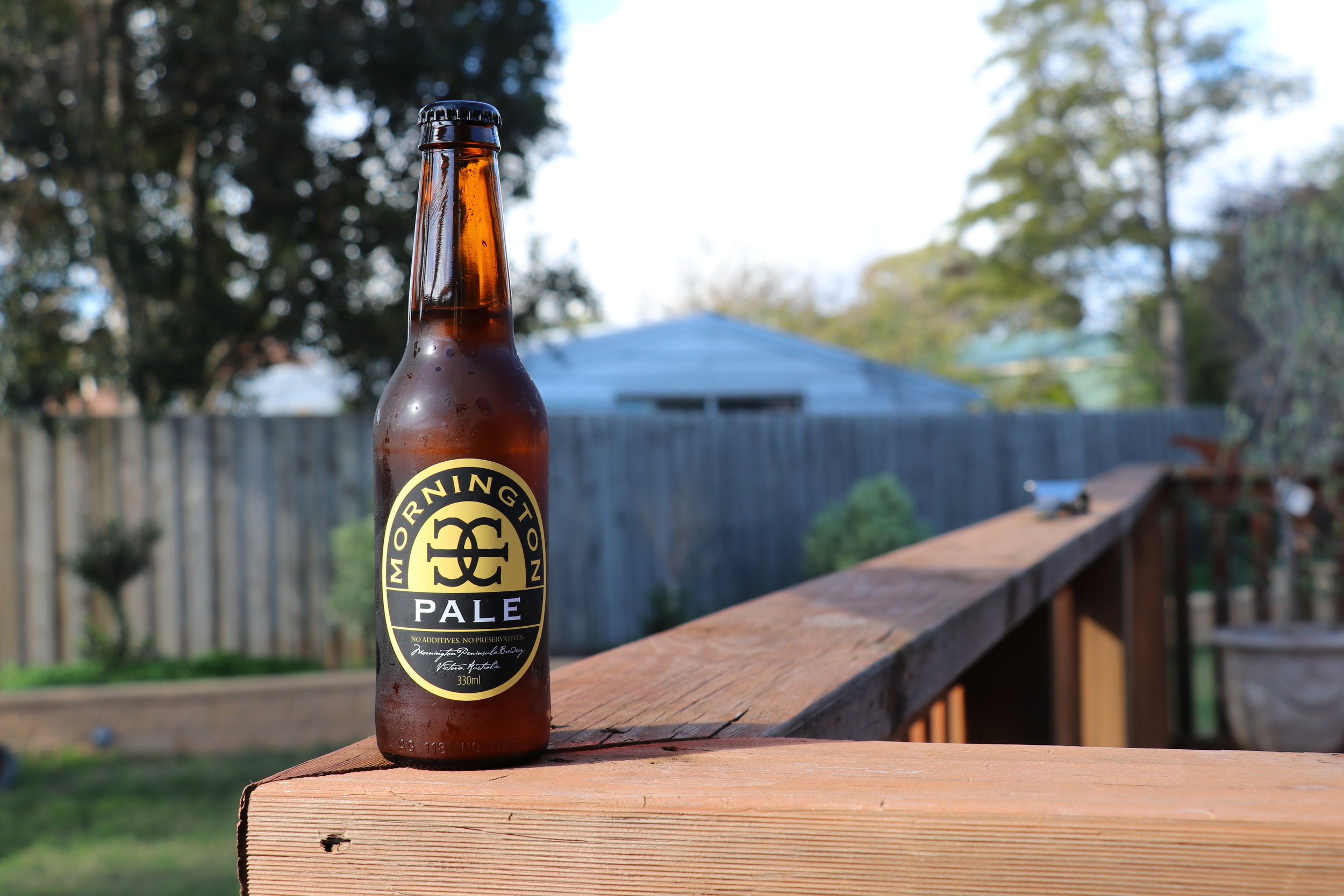 Mornington Pale Ale