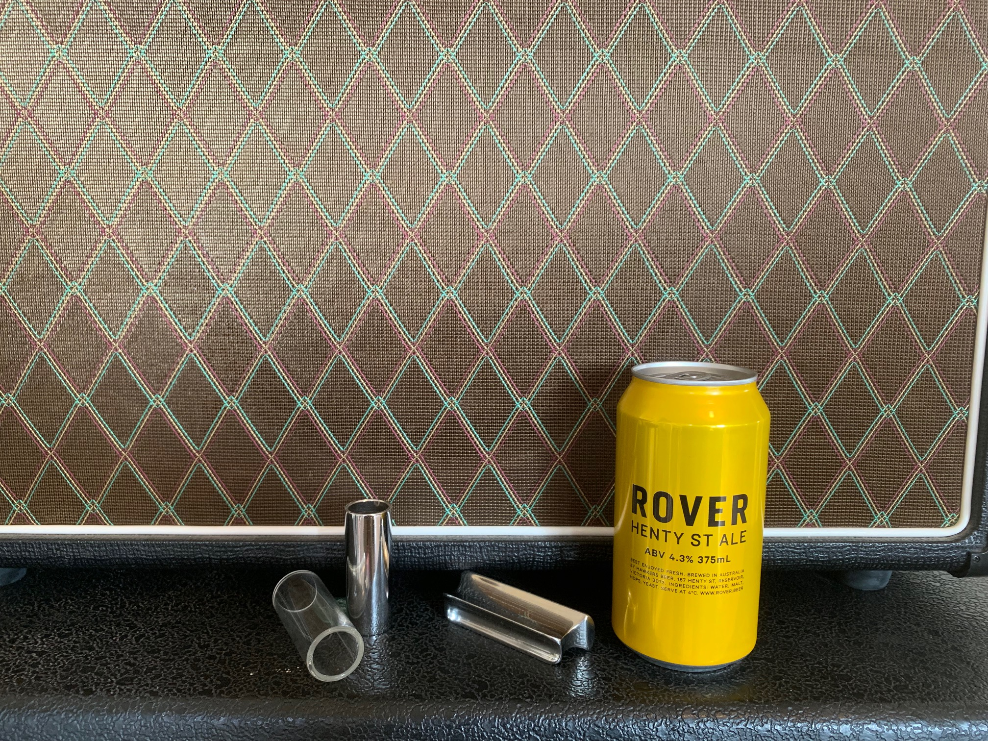 Rover Henty St Ale