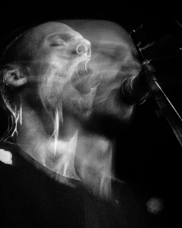 MIZMOR • 09.30.2019 • SAINT VITUS BAR • BROOKLYN, NY . . . . #mizmor #whollydoomedblackmetal #cairn #saintvitusbar #gileadmedia #fujifilm #fujifilmxt3 #xt3 #fujifeed #metal #doom #doommetal #blackmetal #bnw #bnwphotography #concert #photooftheday #photographer