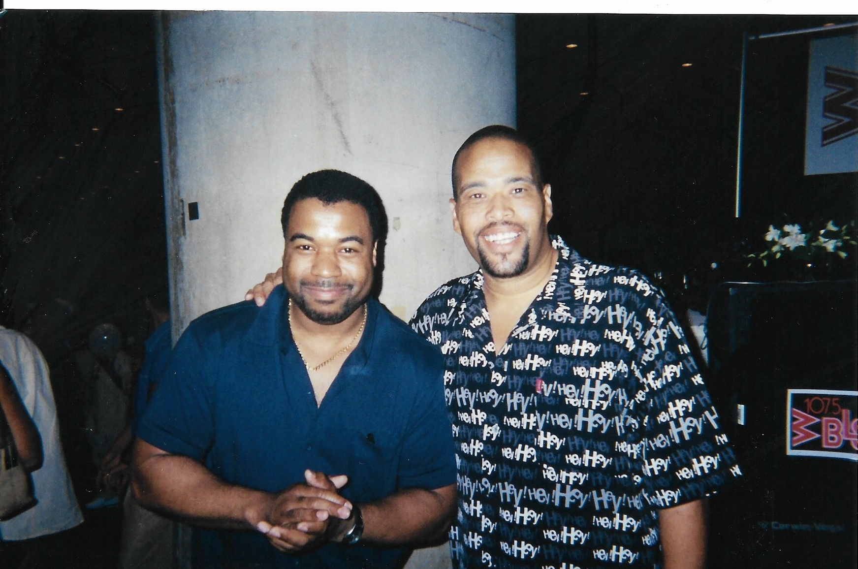 The Late Great Doug Banks