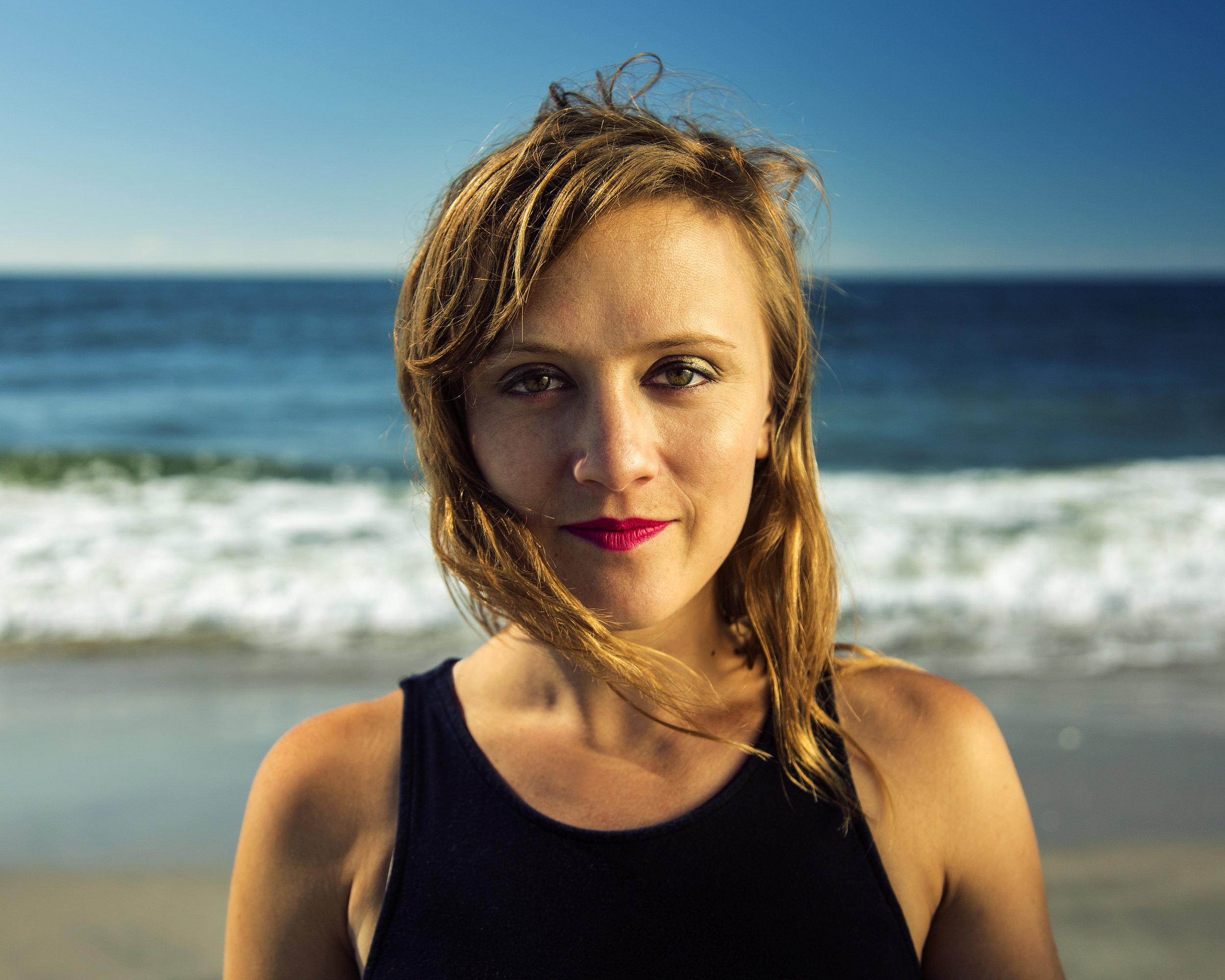 Ellen Reid - Photo Credit James Matthew Daniel