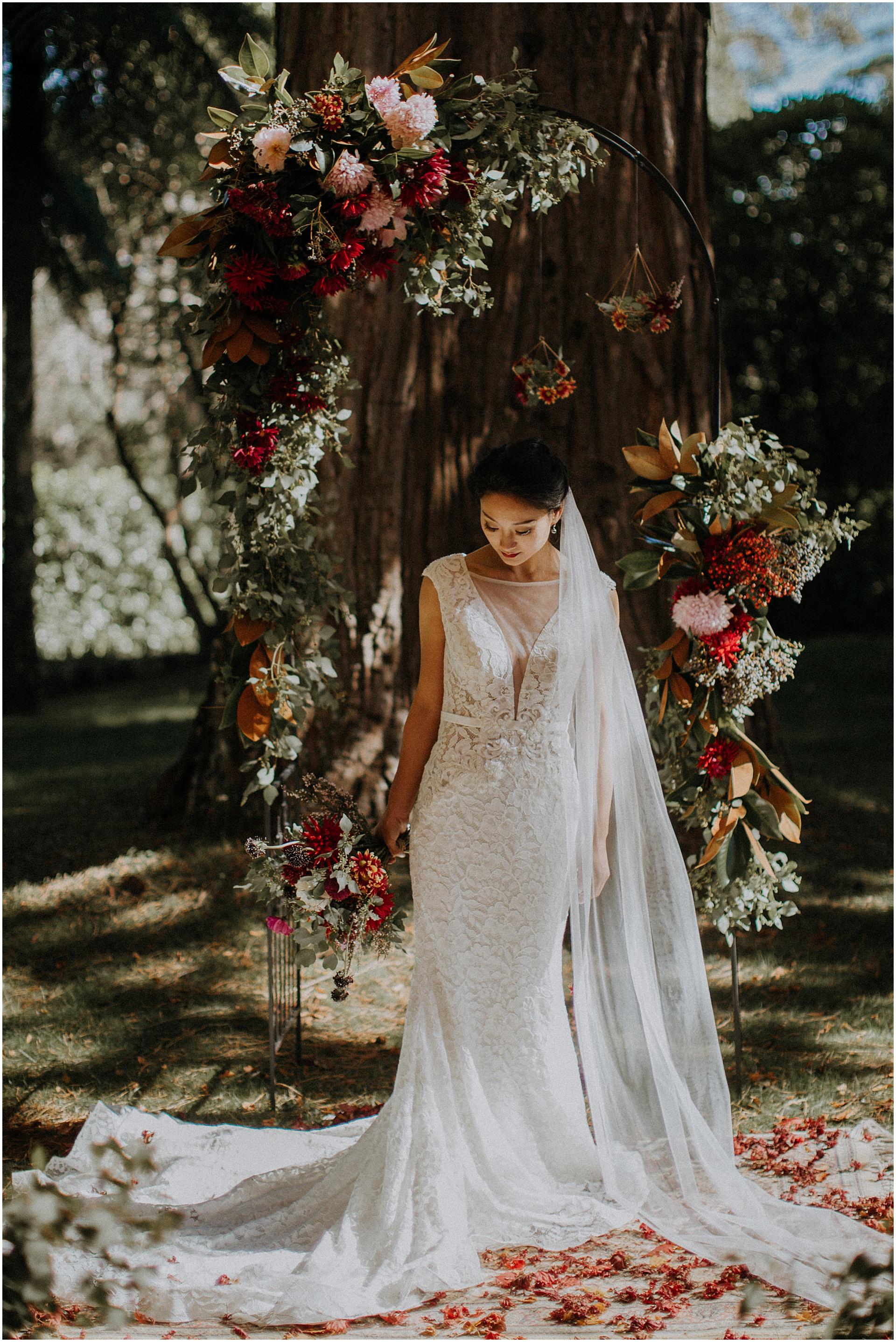 Joanne & Lee - Mini Wedding