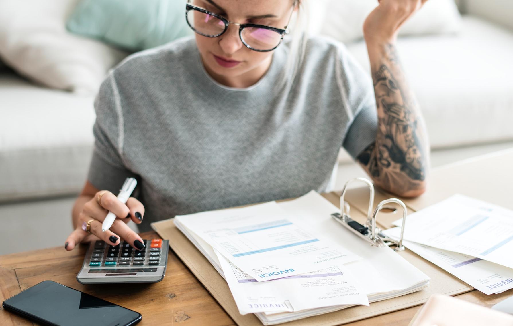 Financials KPIs finances
