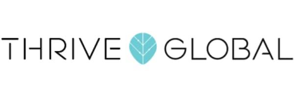 Thrive Global feature Jenny Watzka