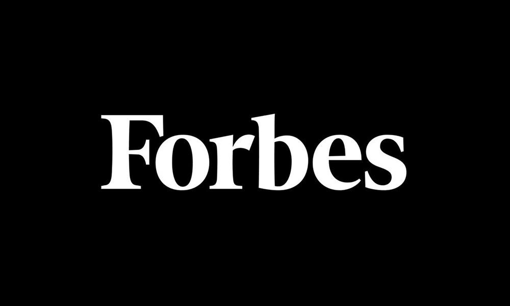 Forbes Feature Jenny Watzka