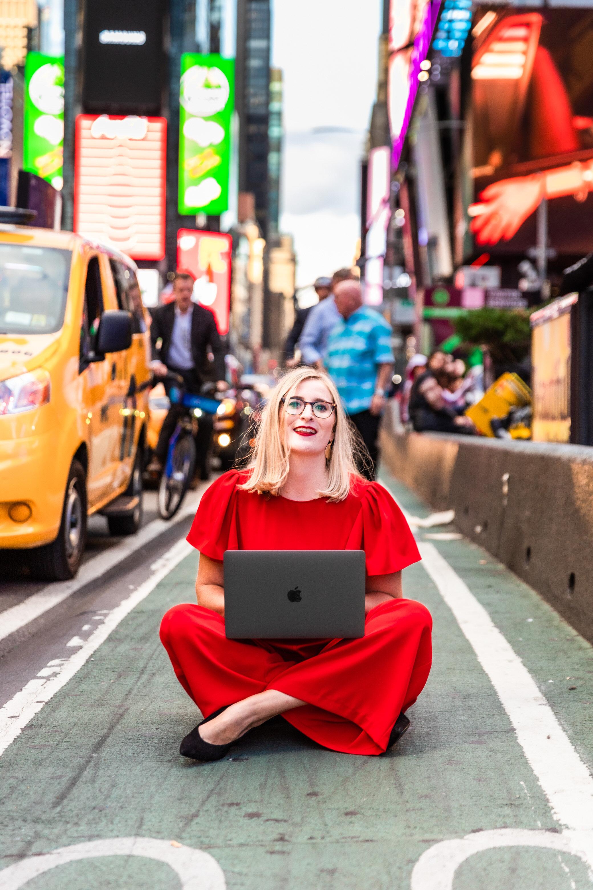 Jenny Watzka business consultant