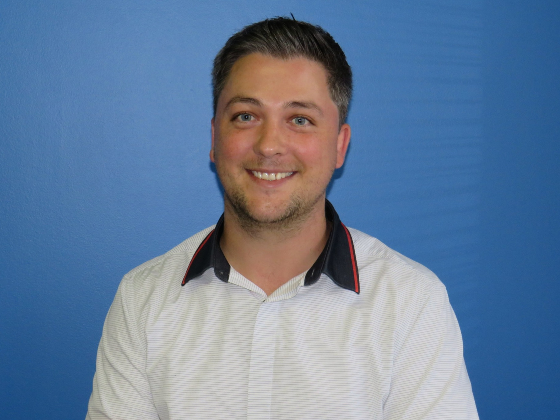 Copy of TED TAIT, Account Executive