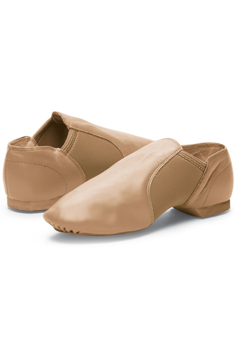 Tween Dance Clinic Shoe (click here to order) - SIZE INSTRUCTIONS:Color: CARAMELChild Medium Width: order 2.5-3 sizes larger than street shoe.Child Narrow Width: order 2 sizes larger than street shoe.Adult Sizes: 1 size larger than street shoe.Email sumhamscds@gmail.com with any sizing/ordering questions.