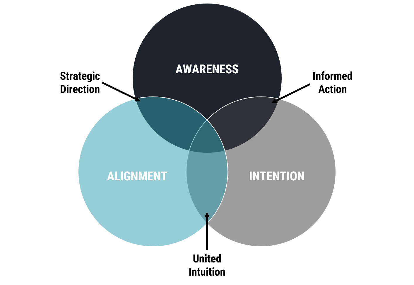 Three Lenses of Strategic Focus
