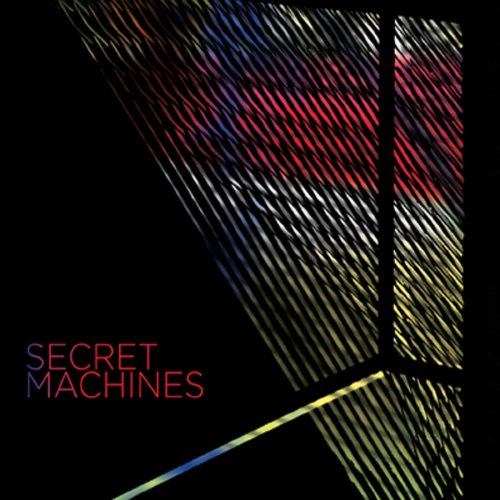 Secret Machines S/T