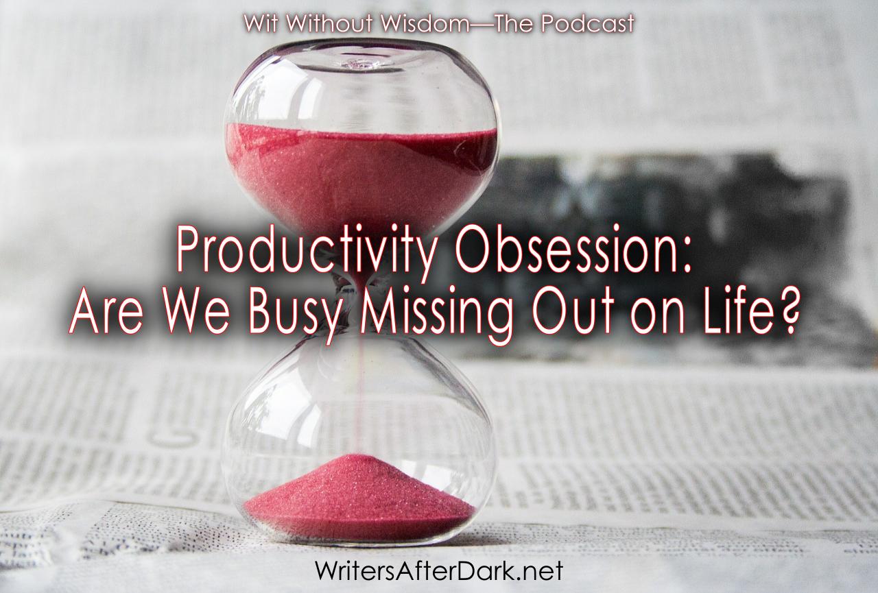 WAD POD Productivity.png