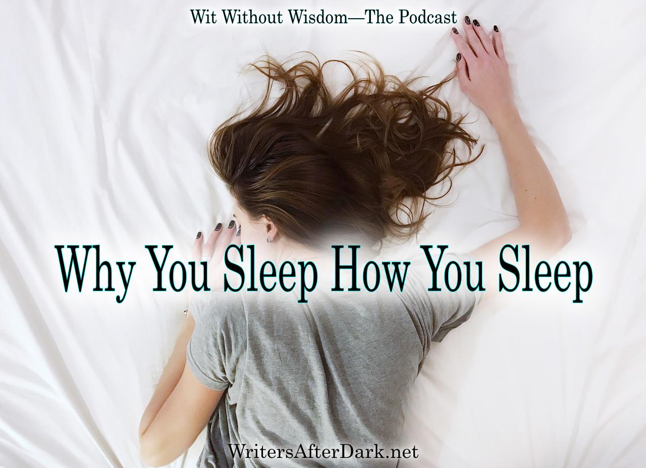 WAD pod sleep why how.png