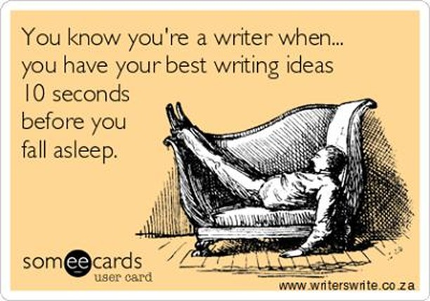 Can't argue with the facts! 😅 ⠀ .⠀ .⠀ .⠀ .⠀ #AmWriting #Writing #WritersLife #WritersOfIG #Authors