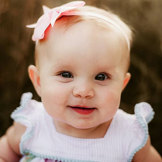 Such a cute little baby!  Www.jenniferblakephotos.com  #huntsvillephotographer #thefamilycollective #sweetgoldenhour #cullmanalabamaphotographer #coloradospringsphotographer #boldemotionalcolorful #clickinmoms #lookslikefilm #lookslikefilmkids