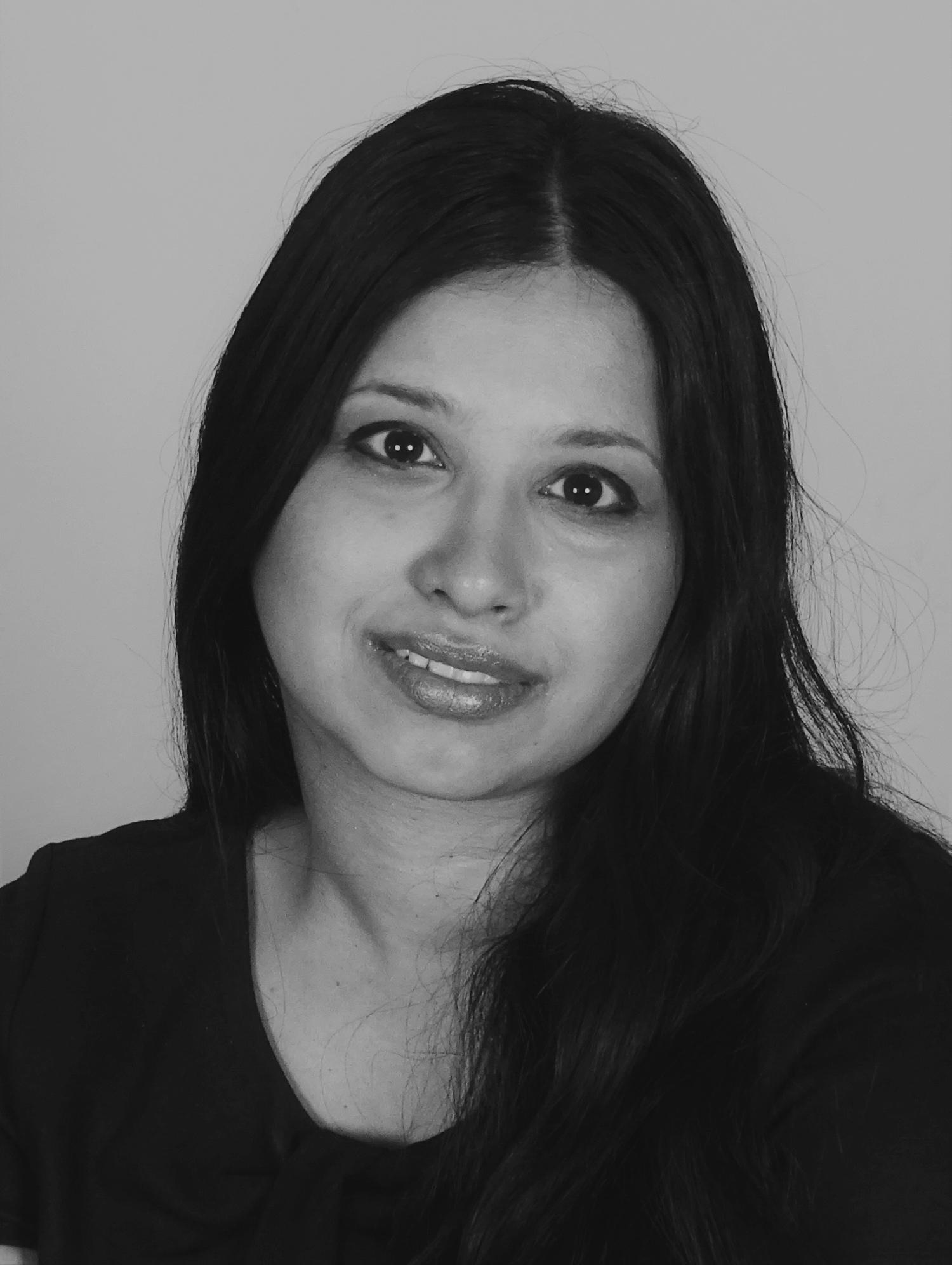 Trustee - UK Coordinator