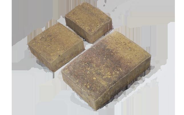 """Appian 3-Piece 6x9"""", 6x6"""", 4x6"""""""