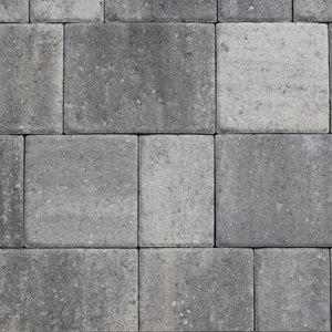 White Medium Gray