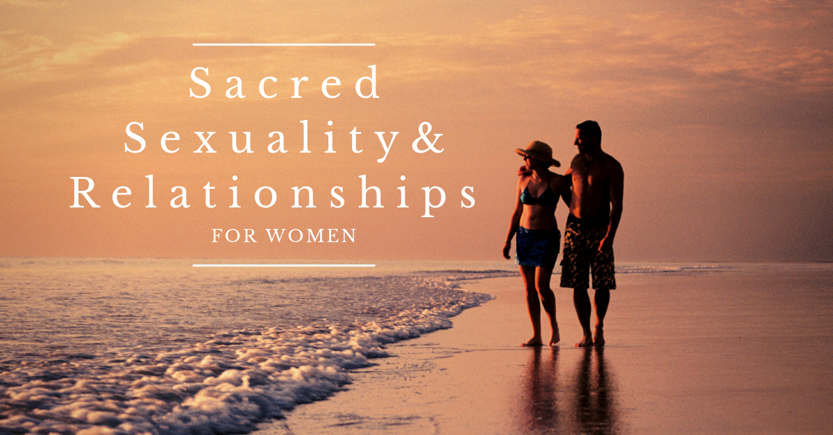 Sacred Sexuality & Relationships - 1 Day Immersion on Sept 19th, 2019 @ The Yoga Barn, BaliBook here.